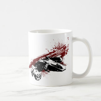Ion Bomber splash mug