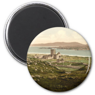 Iona Abbey, Argyll and Bute, Scotland Magnet