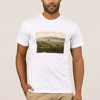 Iona Abbey, Argyll and Bute, Scotland T-Shirt