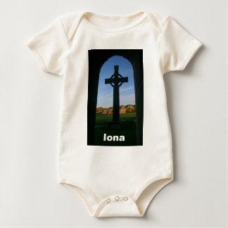 Iona Abbey Baby Bodysuit