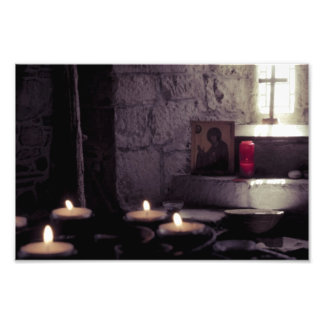 Iona Abbey Photo