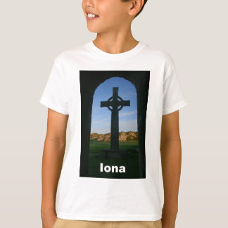 Iona Abbey T-Shirt