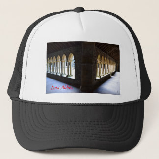 Iona Abbey Trucker Hat