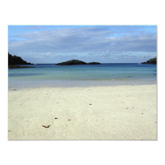 Iona Beach Card