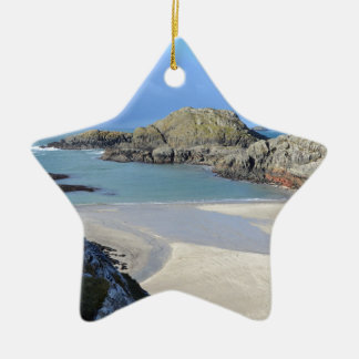 Iona Christmas Ornament