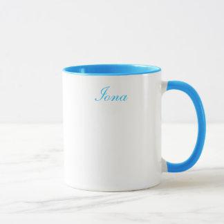 Iona Mug