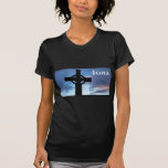 Iona St. John's Cross T-Shirt