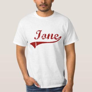 Ione California Classic Design T Shirt