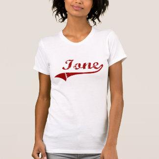 Ione California Classic Design Tshirt