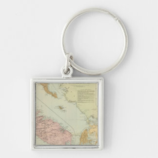 Ionian Islands, Malta Key Ring