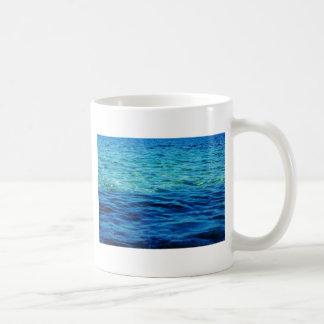 Ionian Sea Coffee Mugs