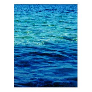 Ionian Sea Postcard