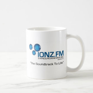 Ionz.FM Mug