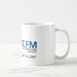 Ionz.FM Coffee Mug
