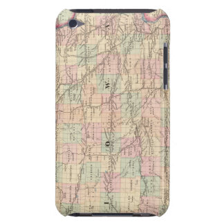 Iowa 3 barely there iPod cover