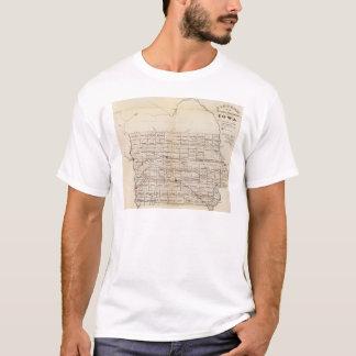 Iowa 5 T-Shirt