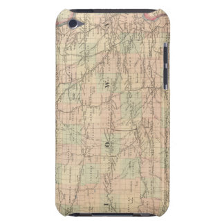 Iowa 6 barely there iPod case
