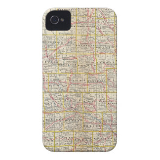Iowa 6 iPhone 4 case