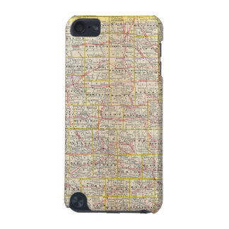 Iowa 6 iPod touch 5G cover