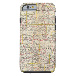 Iowa 6 tough iPhone 6 case