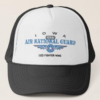 Iowa Air National Guard Trucker Hat