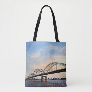 Iowa Centennial Bridge Tote