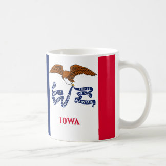 Iowa Coffee Mug