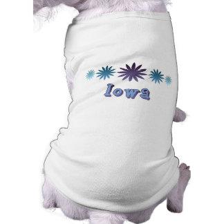 Iowa Pet Tee