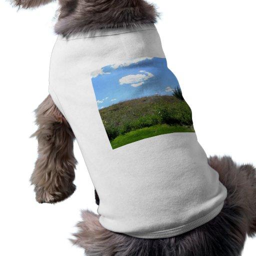 Iowa Fields Doggie Shirt
