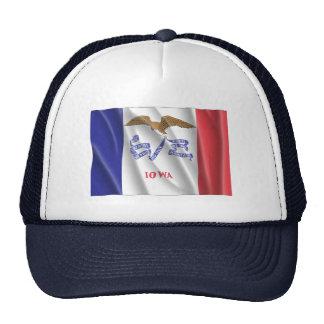 IOWA MESH HATS