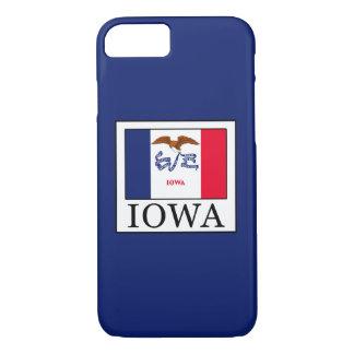 Iowa iPhone 7 Case