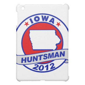 Iowa Jon Huntsman Case For The iPad Mini