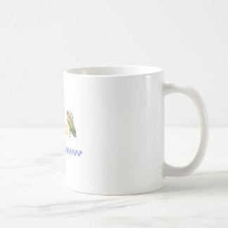IOWA COFFEE MUG
