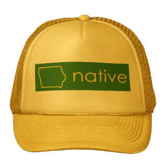 Iowa Native Hat