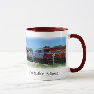 Iowa Northern Railroad