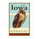 iowa post cards