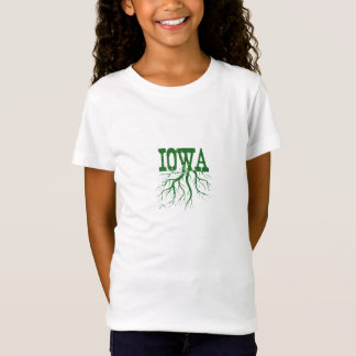Iowa Roots children's T-Shirt