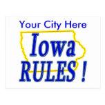 Iowa Rules !