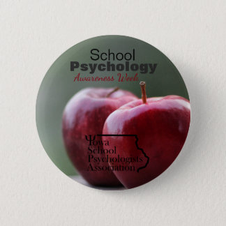Iowa School Psychology Awareness Week Button