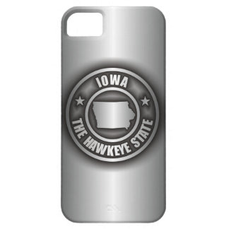 """""""Iowa Steel"""" iPhone 5 Cases"""