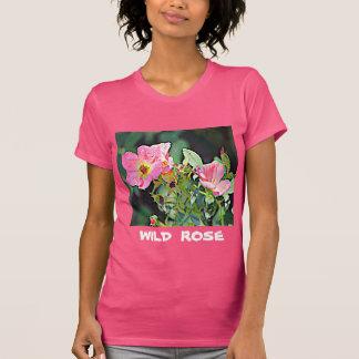 Iowa Wild Rose T-Shirt
