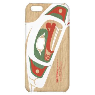 iP5c | Tlingit Design Case For iPhone 5C