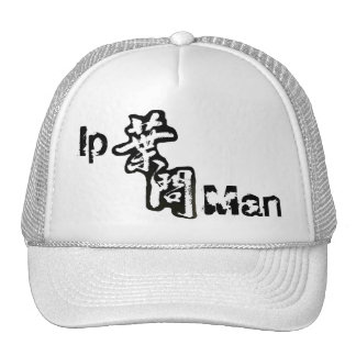 Ip Man hat