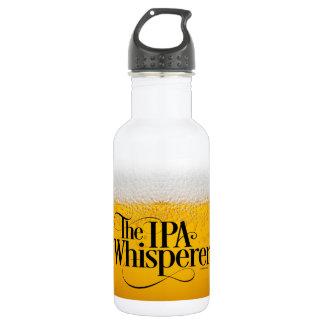 IPA Whisperer 532 Ml Water Bottle