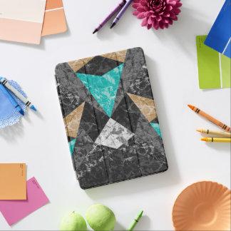 "iPad 12.9"" iPad Pro Cover Marble Geometric G430"