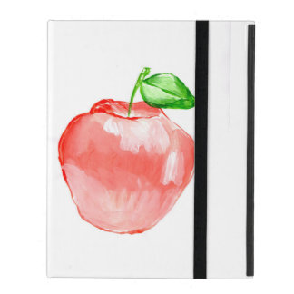 iPad 2/3/4 Case with No Kickstand art by JShao
