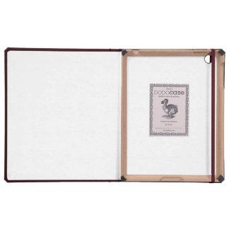 iPad 2/3/4 Dodocase (Merlot)