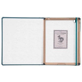 iPad 2/3/4 Dodocase (Sky Blue) Case For iPad