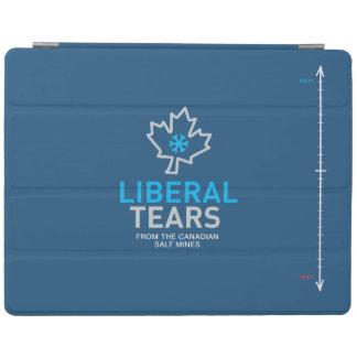 iPad 2/3/4 Smart Cover LIBERAL TEARS CANADA iPad Cover