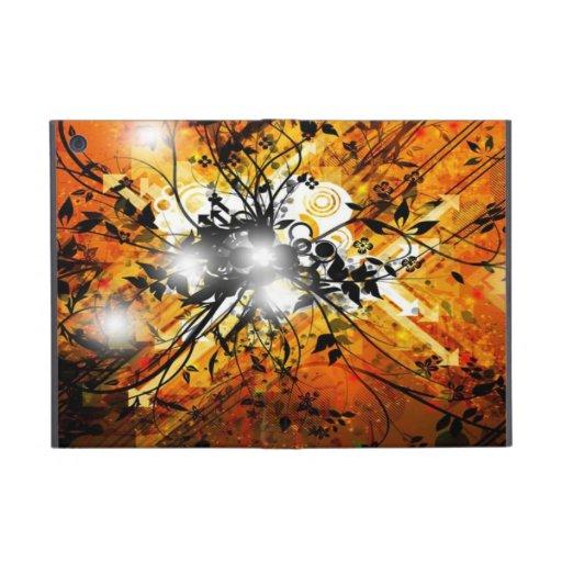 iPad-Abstract Art Cover Case For iPad Mini